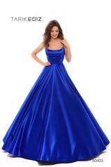 50403 Royal Blue front