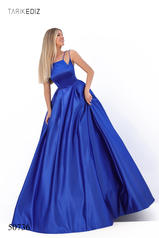50736 Royal Blue front