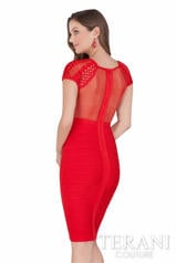 1611C0005 Red back
