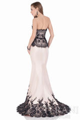 1622E1562 Champagne/Black back