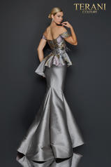 2011E2425 Taupe Rose back