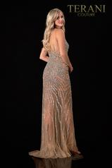 2111P4048 Silver Nude back