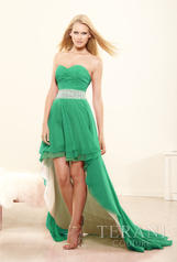 P3142 Emerald/Nude back