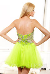 P3001 Lime/Nude back
