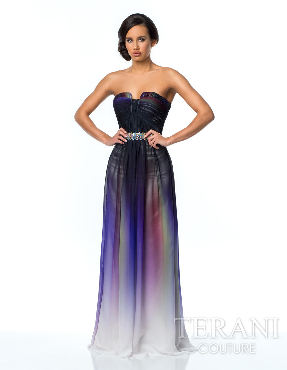Terani Prom Dress Collection | Alexandra\'s Boutique Terani Prom ...
