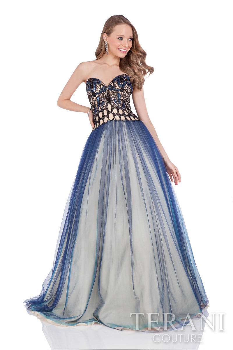Terani Couture - Prom - Kimberly\'s Prom and Bridal Boutique ...