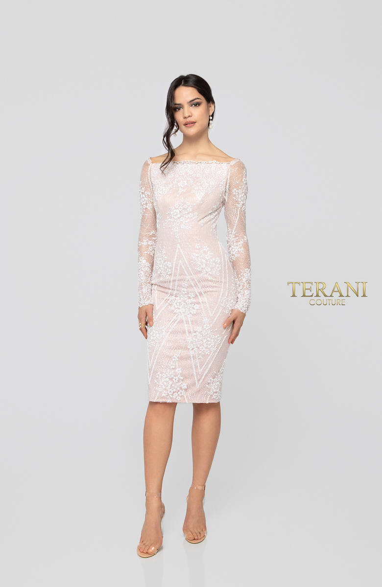 Terani Cocktail 1911C9001