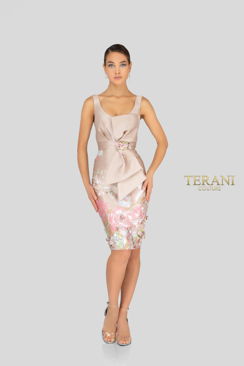 Terani Cocktail 1911C9006