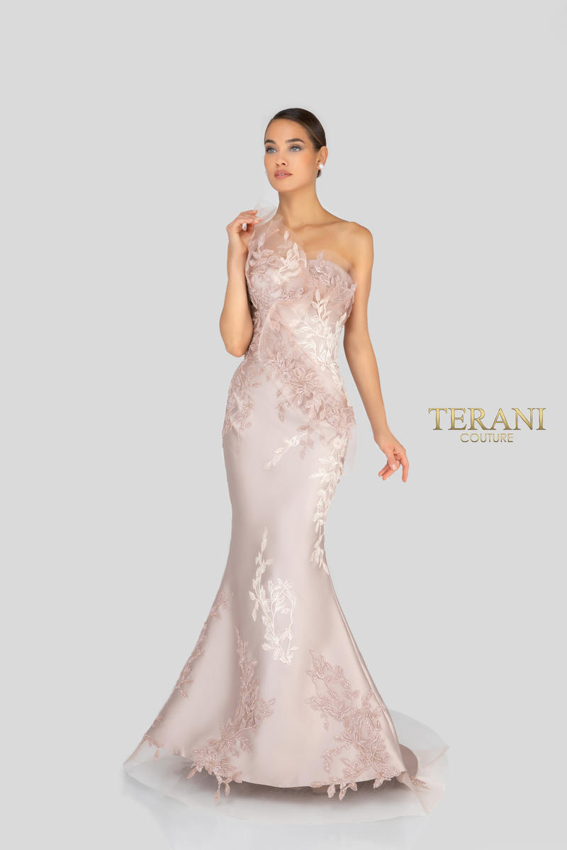 Terani Wedding Dresses
