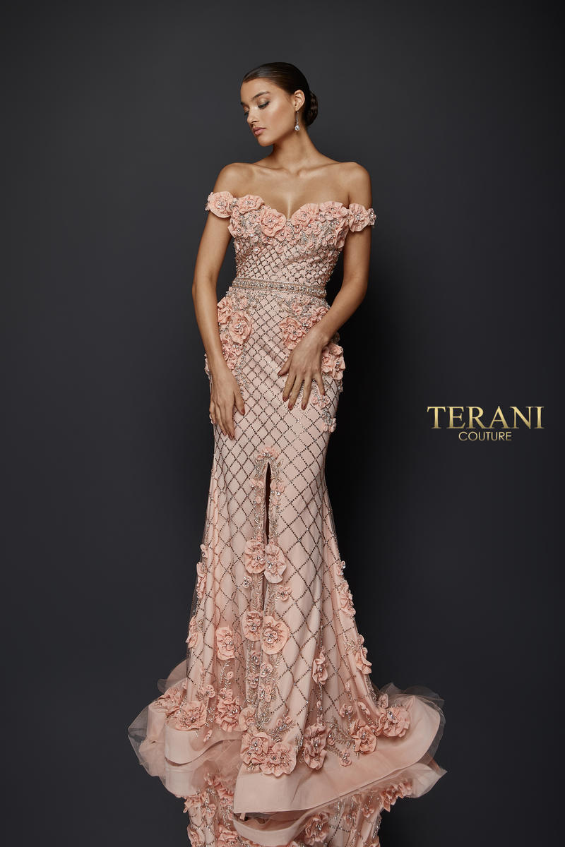 Terani Pageant 1922GL0682