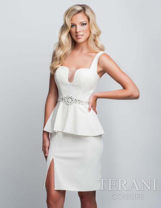 Terani Couture Cocktail