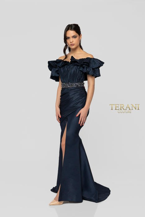 e99268fd13f Terani Mother of the Bride or Groom Evening Wear