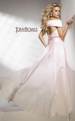 TB117324 Pink Ombre back