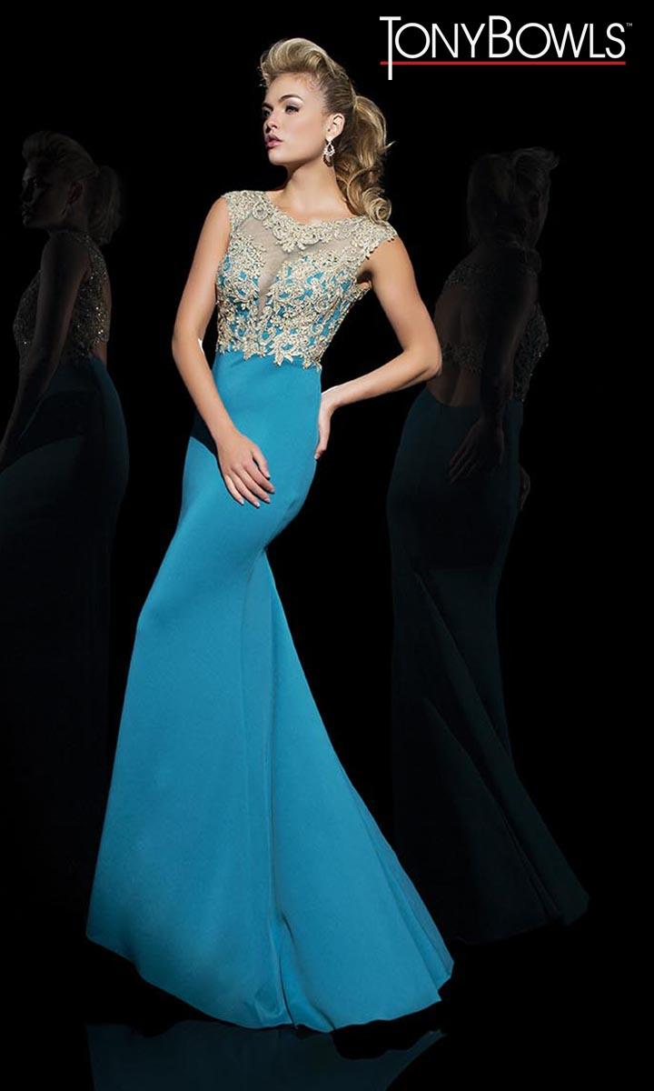 Tony Bowls Collection TB11647 Angie\'s Ridgeland MS, Prom Dress ...