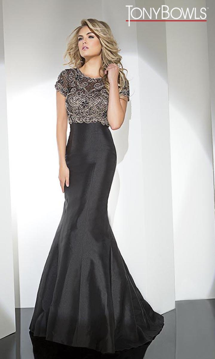 Tony Bowls Discount Dresses