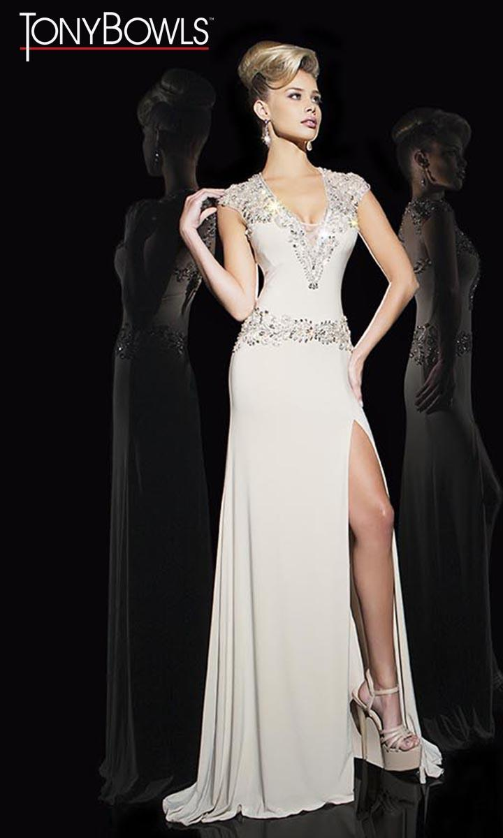 Tony Bowls Collection TB11697 T Carolyn, Formal Wear, Best Prom ...