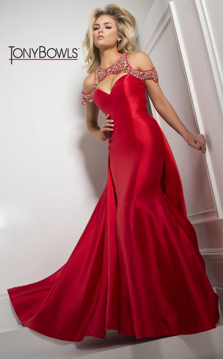 Tony Bowls Collection TB117266