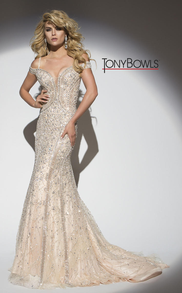 Tony Bowls Collection TB117290 T Carolyn, Formal Wear, Best Prom ...