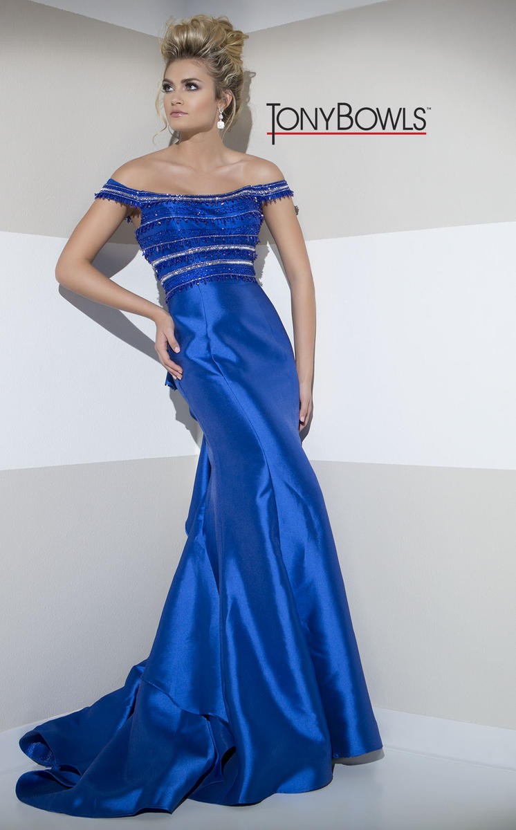 Tony Bowls Collection TB117309