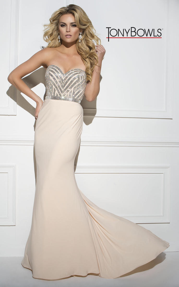 Tony Bowls Collection TB117326