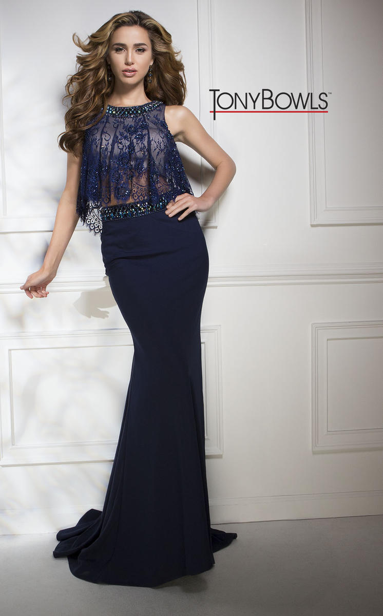 Tony Bowls Collection TB117357