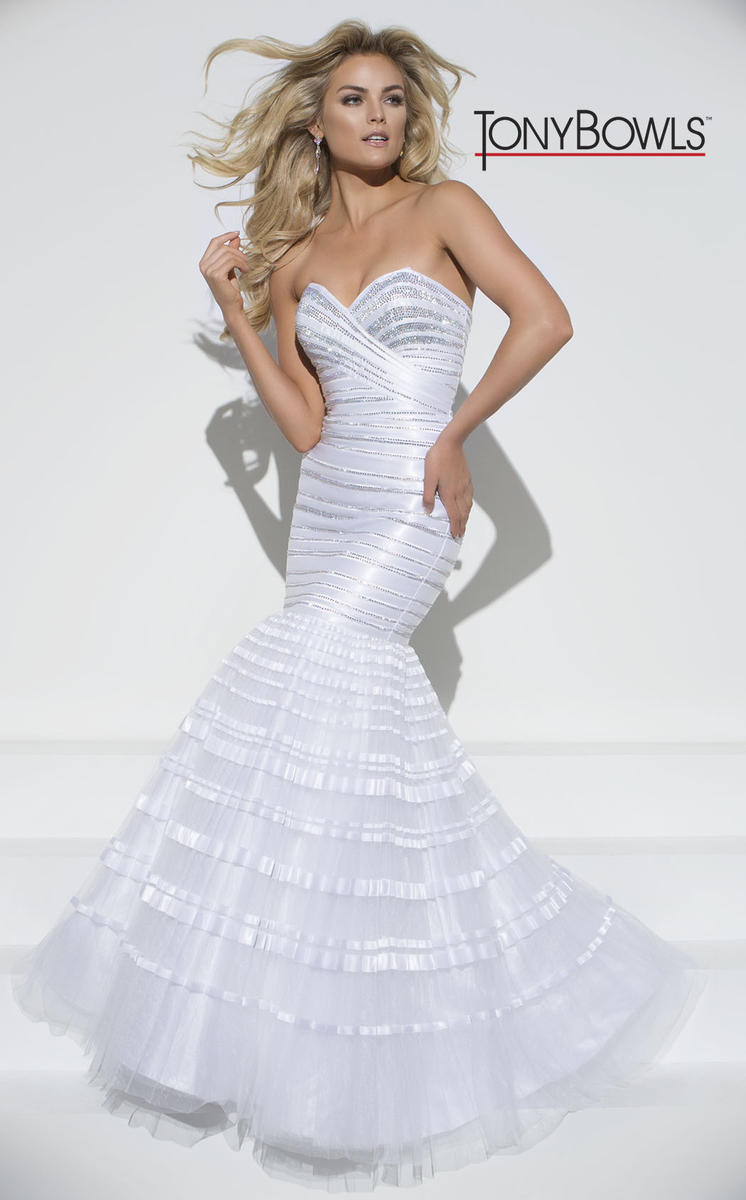 Tony Bowls Collection TB117381