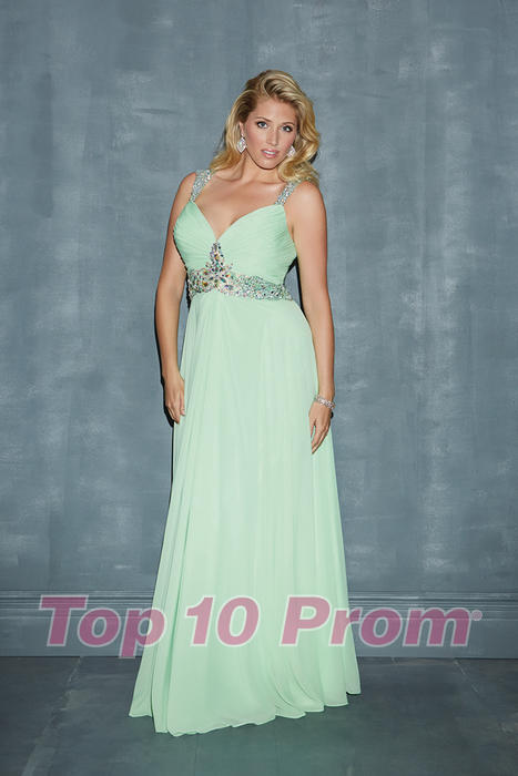Top 10 Prom 2014 CatalogFeaturing Night Moves