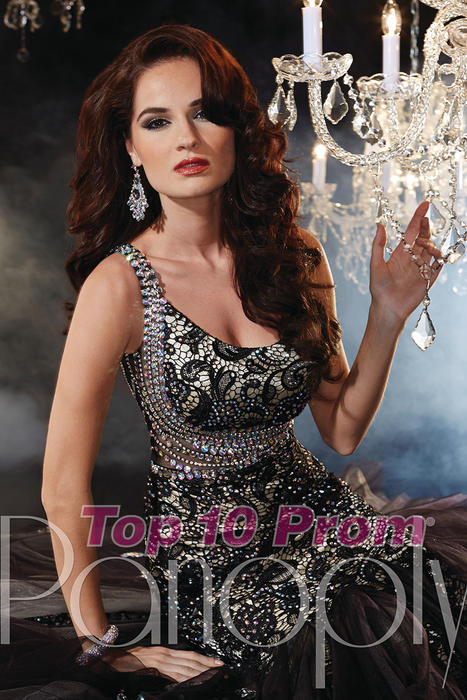 Top 10 Prom 2014 CatalogFeaturing Panoply