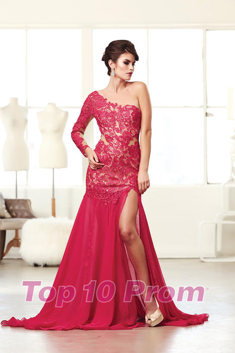 Top 10 Prom 2014 CatalogFeaturing Mac Duggal