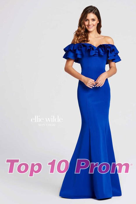 Top 10 Prom 2018 Catalog-Mon Cheri Ellie Wilde