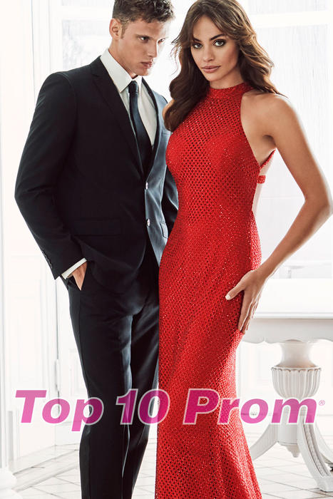 Top 10 Prom 2018 Catalog-Alyce Paris