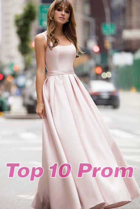 Top 10 Prom 2018 Catalog-Madison James