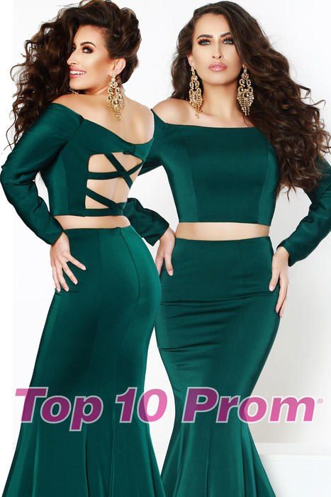 Top 10 Prom 2018 Catalog-2 Cute Prom