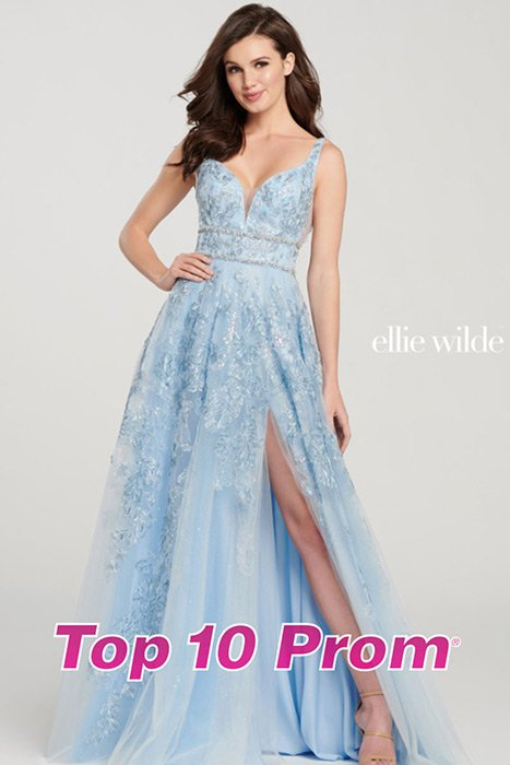Top 10 Prom 2019 Catalog-Ellie Wilde