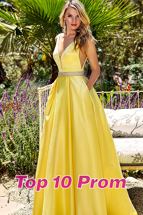 Top 10 Prom 2019 Catalog-Splash By Landa