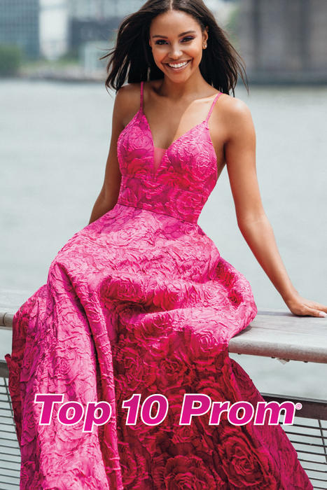 Top 10 Prom 2020 Catalog-Madison James