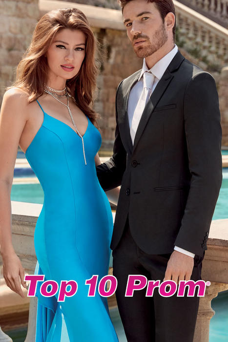 Top 10 Prom 2020 Catalog-Alyce Paris