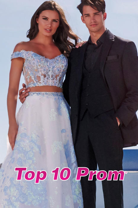 Top 10 Prom 2020 Catalog-Ellie Wilde