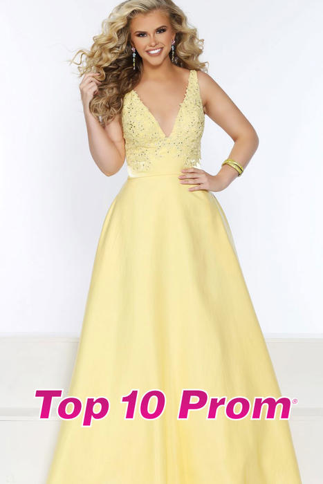 Top 10 Prom 2020 Catalog-2 Cute Prom