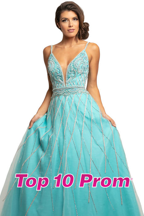 Top 10 Prom 2020 Catalog-Johnathan Kayne
