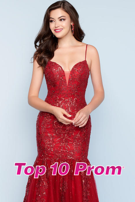 Top 10 Prom 2020 Catalog-Splash By Landa