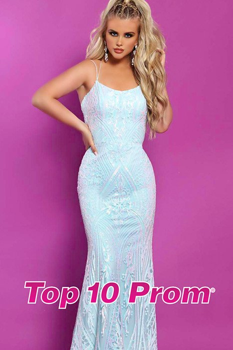 Top 10 Prom 2021 Catalog-2 Cute
