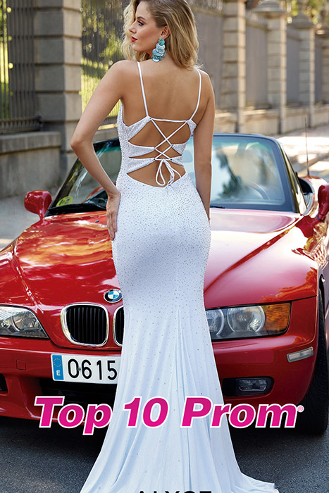 Top 10 Prom 2021 Catalog-Alyce Paris
