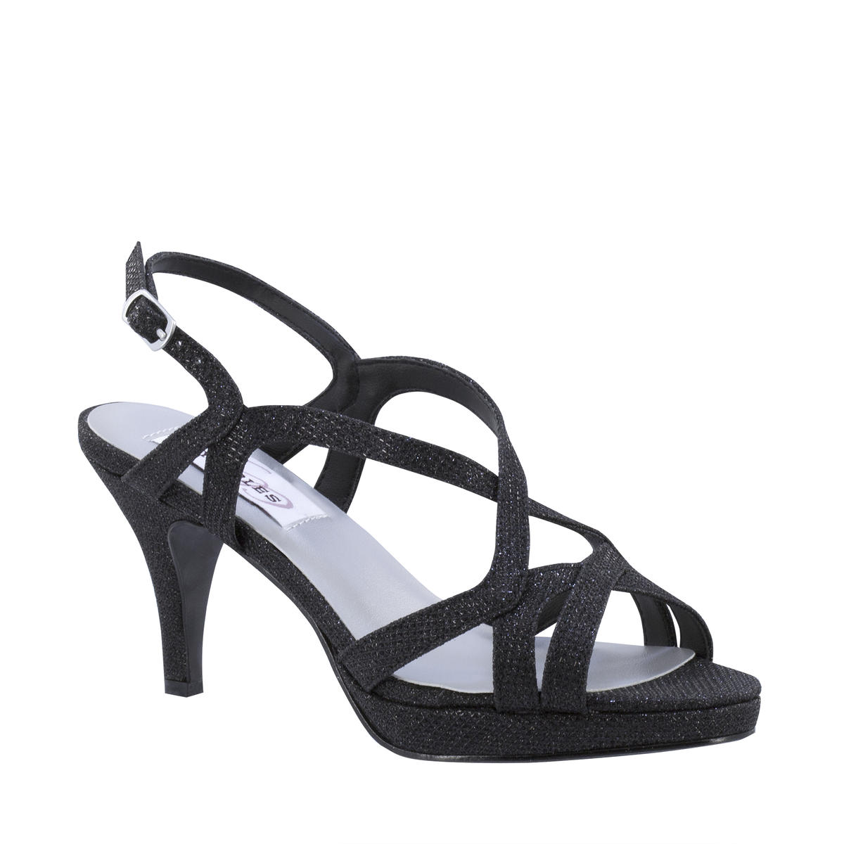 Dyeables Evening Shoes Chloe-53616