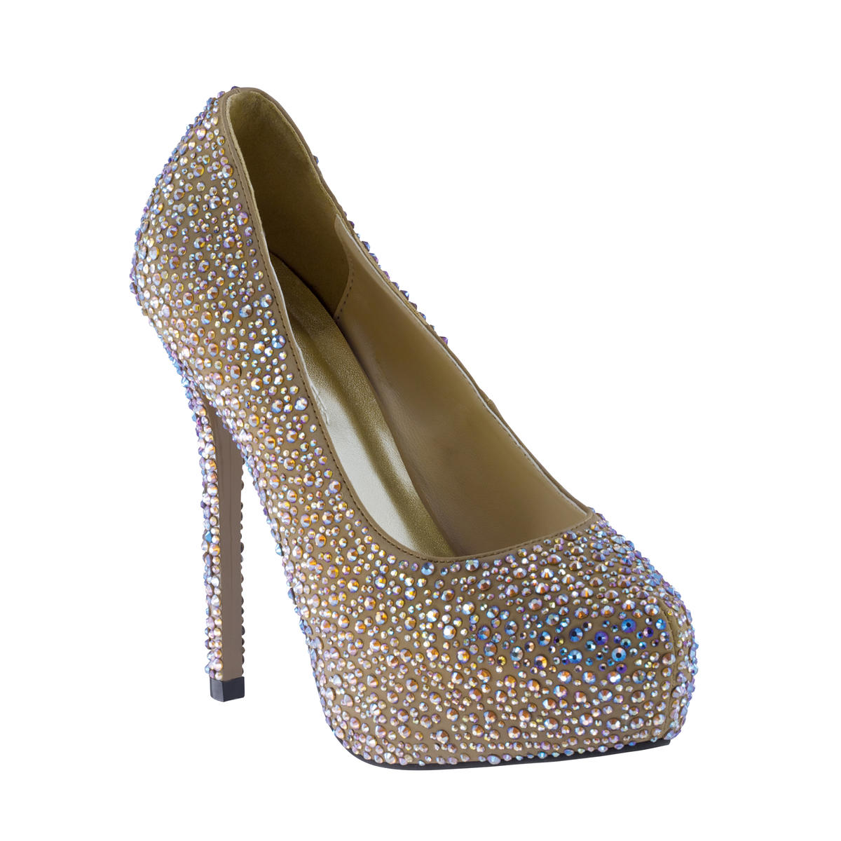 Johnathan Kayne Shoes Glitterati-9000