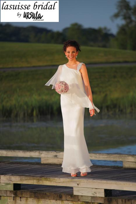 Lasuisse Bridal by Ursula of Switzerland