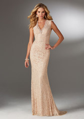 71502 Champagne/Nude front