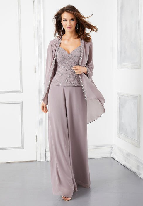 MGNY for Morilee - FALL 2020 TRUNK SHOW