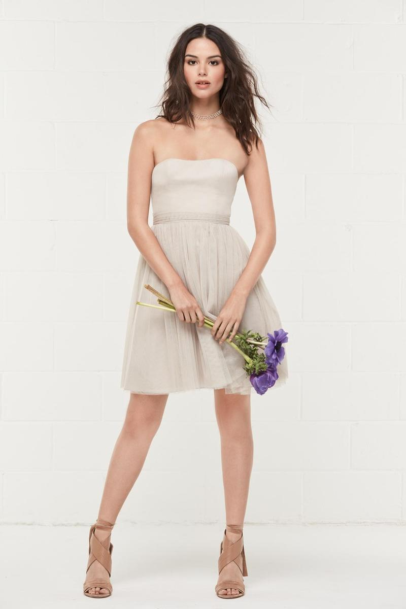 WToo Bridesmaids by Watters 448K
