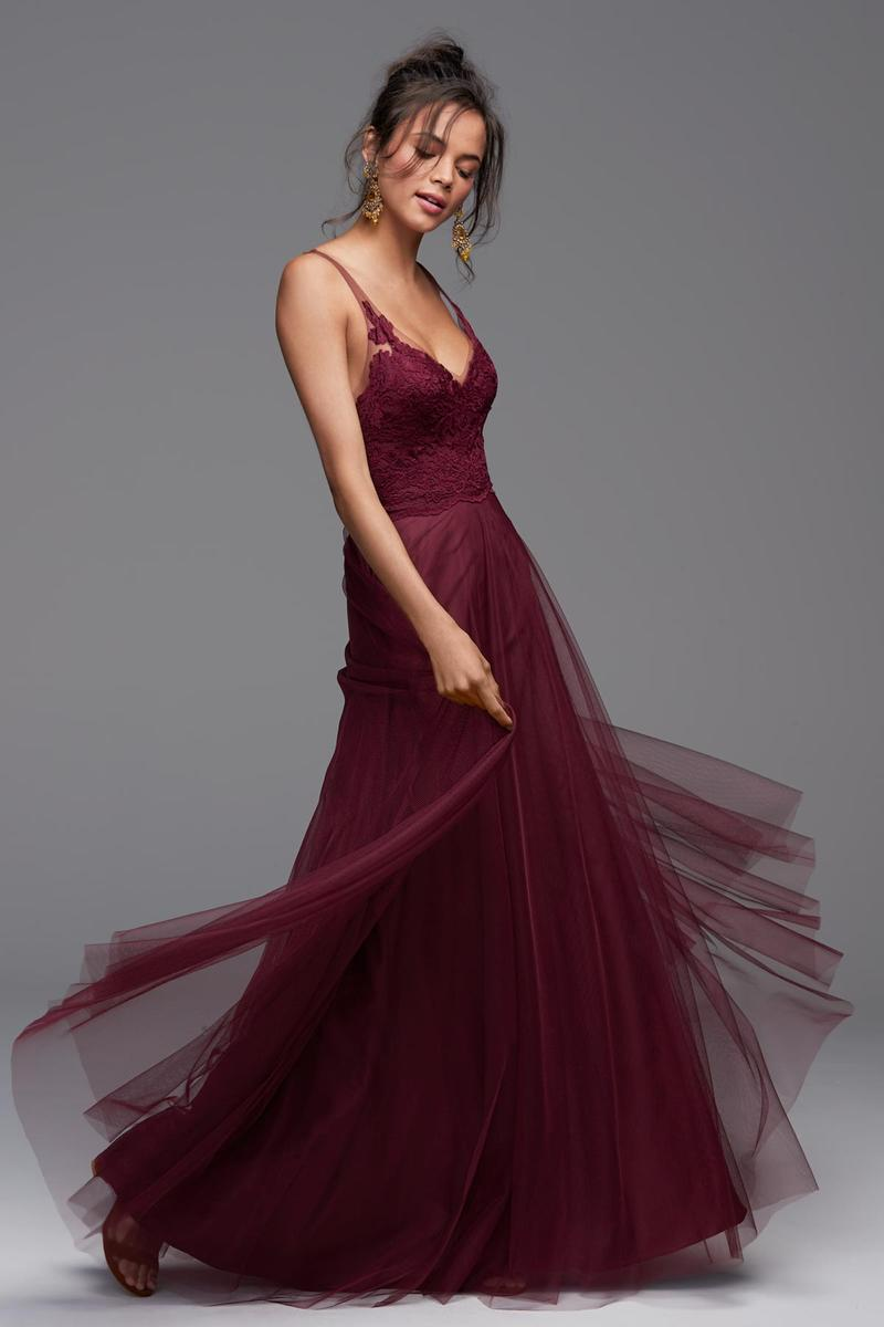 Watters Bridesmaids 4605-Fiona Wedding Gowns, Bridesmaids, Prom ...